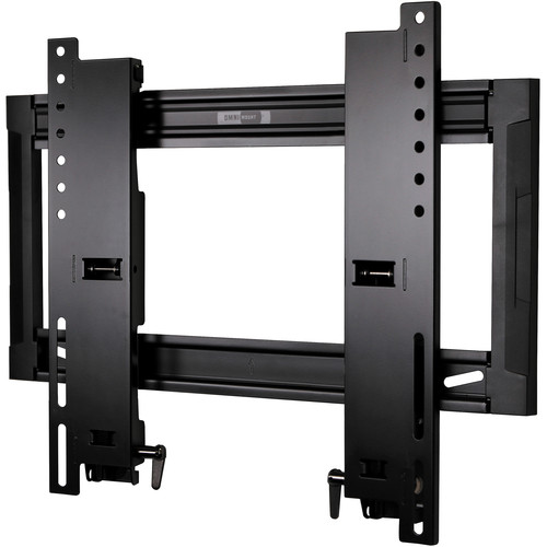 "OmniMount OE80T OmniElite Low Profile Tilt Mount for 27-47"" (Black)"