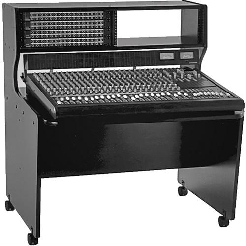 Omnirax 8RU Space Multi-Purpose Mixing/Composing Desk
