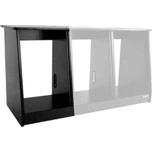 Omnirax 16 RU (1x16) Producer's Cabinet
