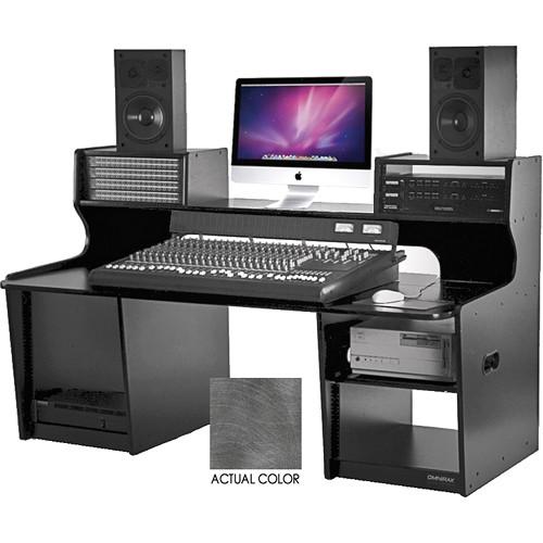 Omnirax ProStation Mixing/Composing Music Workstation