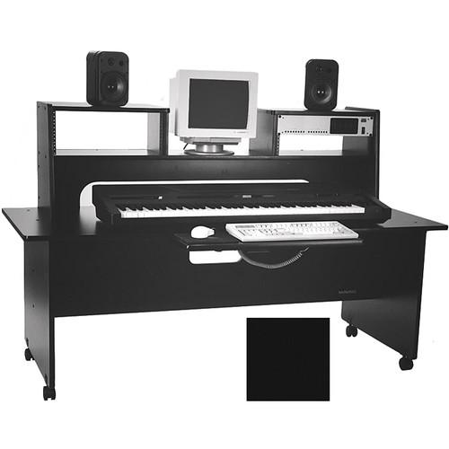 Omnirax WDFD Mixing Desk (Base Model, COLOR)