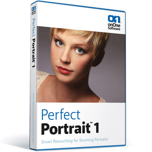 onOne Software Perfect Portrait 1
