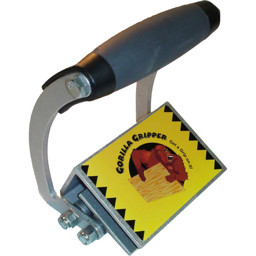 On-A-Roll Lifter 0 - 3/4 Gripper General Purpose Lifts Up To 200 Lbs