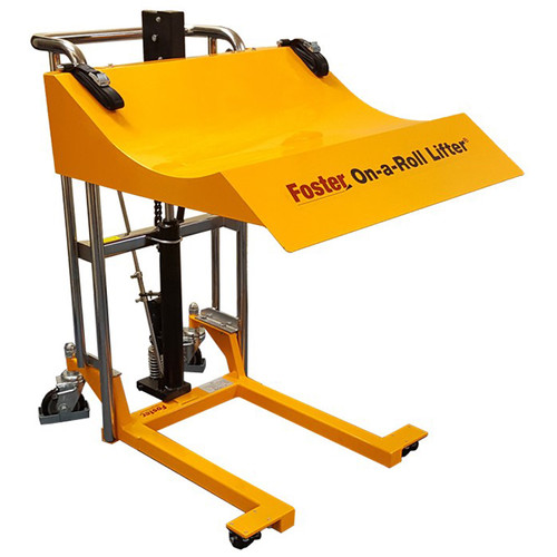 On-A-Roll Lifter 61596 Standard Grande Model