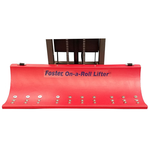 On-A-Roll Lifter Roller Ball Tray for Jumbo & Power Jumbo Lifters