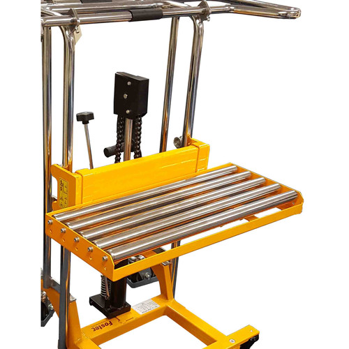 On-A-Roll Lifter 63161 Roller Platform for Hi-Rise, Standard, and Low Profile Lifters
