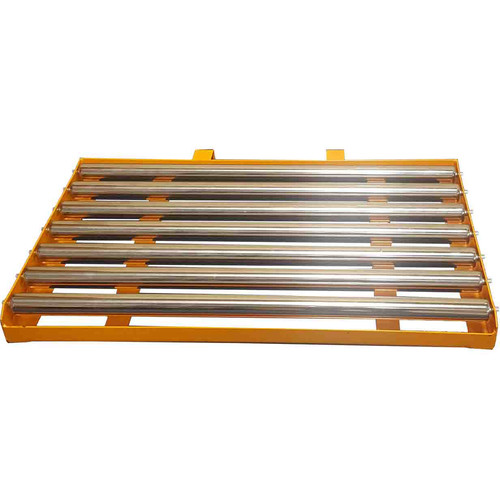 On-A-Roll Lifter 63215 Roller Platform for Jumbo and Power Jumbo Lifters