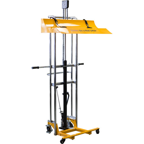 On-A-Roll Lifter 61570 Hi-Rise Model