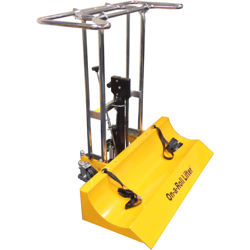 On-A-Roll Lifter 61586 Standard Plus Model