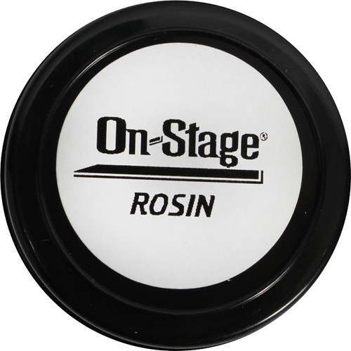On-Stage Bow Rosin (Small)