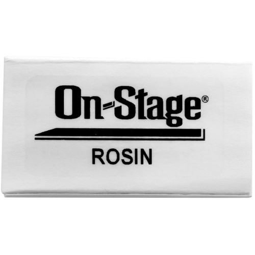On-Stage Bow Rosin (Large)