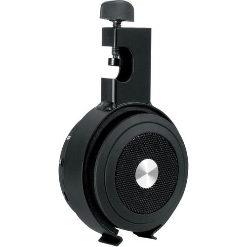 On-Stage Mini Bluetooth Speaker with U-Mount Clamp