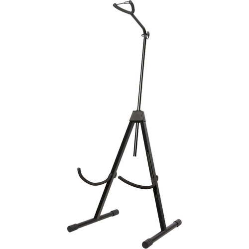 On-Stage Cello/Bass Stand with Non-Slip Rubber Feet