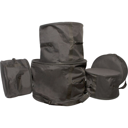 On-Stage Standard Padded Drum Bag Set