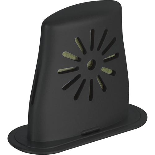 On-Stage GA250 Acoustic Ukulele Humidifier (Black)