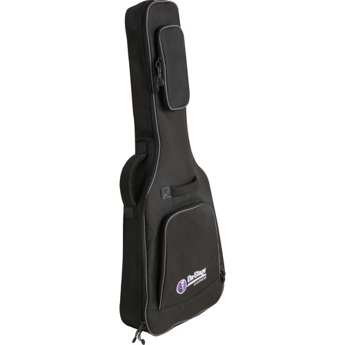 On-Stage GB-4770 Series Deluxe Classical Guitar Gig Bag