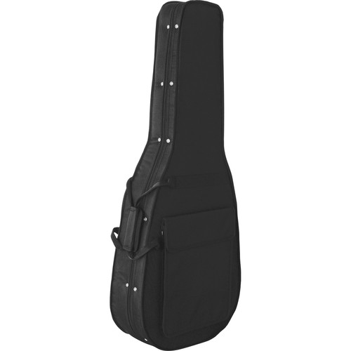 On-Stage Polyfoam Acoustic Guitar Case