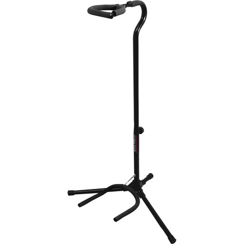 On-Stage GS7153B-B Flip-It Gran Guitar Stand