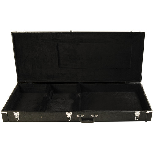On-Stage GSFV7000 Guitar Case for Gibson Flying-V Electric Guitars
