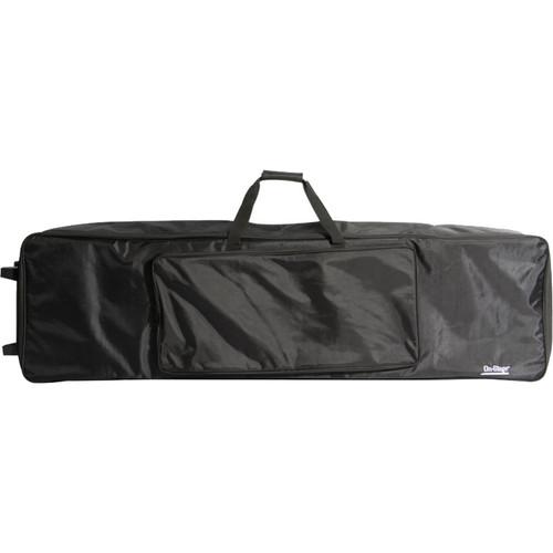 On-Stage KBA4088 88-Key Keyboard Bag (Black)