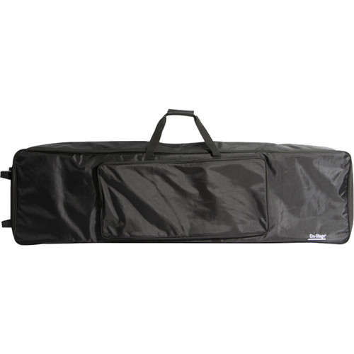On-Stage 88 Key Keyboard Bag (Black)
