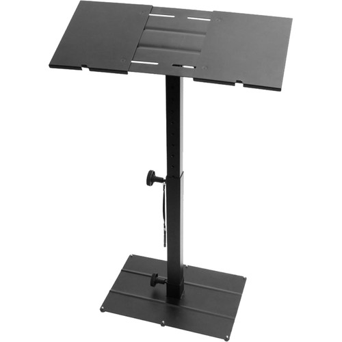 On-Stage Compact MIDI / Synth Utility Stand