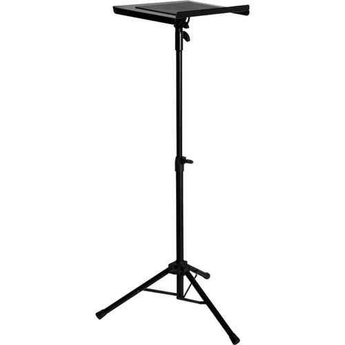 On-Stage LPT7000 Deluxe Laptop Stand (Black)