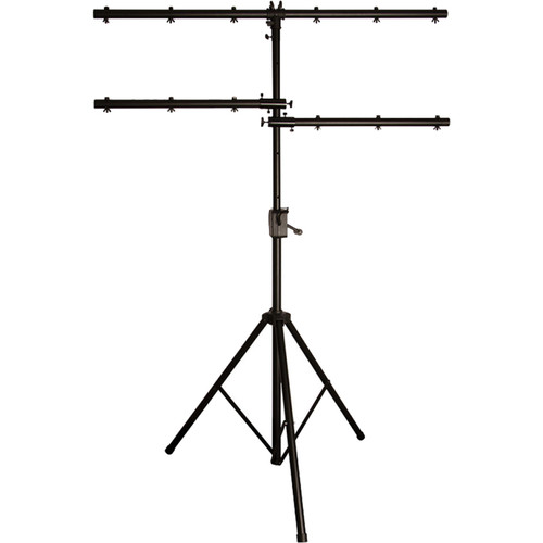 On-Stage Power Crank-Up Lighting Stand (11')