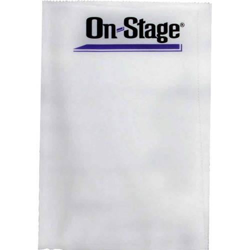 On-Stage Microfiber Cloth