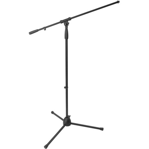 On-Stage MS7501 Microphone Stand Pak