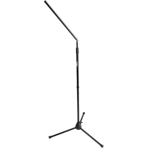 On-Stage Upper Rocker-Lug Mic Stand with Tripod Base