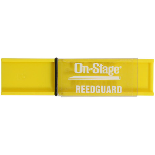 On-Stage 2-Slot Reed Guard