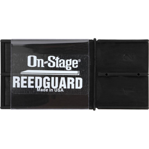 On-Stage 4-Slot Reed Guard
