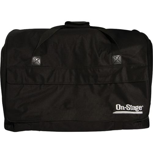 "On-Stage 15"" Speaker Bag"