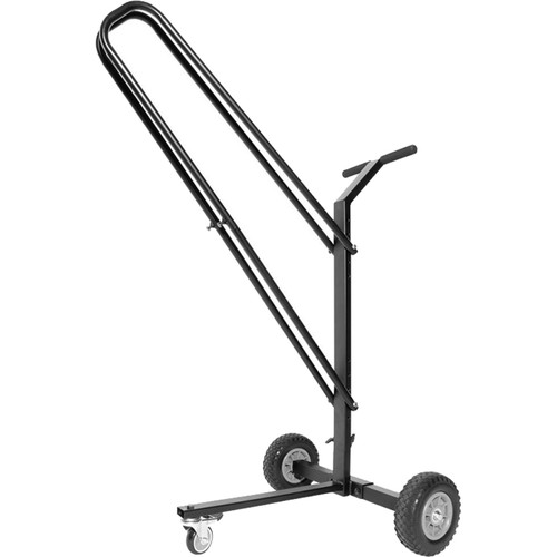 On-Stage SMC5000 Music Stand Cart