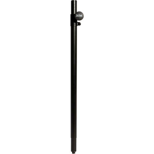 On-Stage Airlift Speaker Pole (Black)