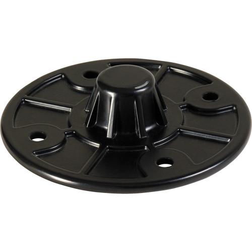 On-Stage M20 Speaker Cabinet Adapter (Black)
