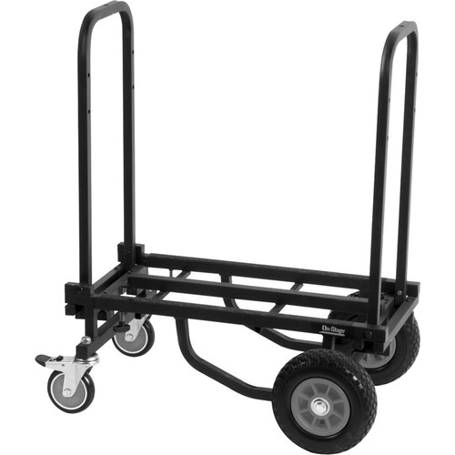 On-Stage Compact / Expandale Utility Cart