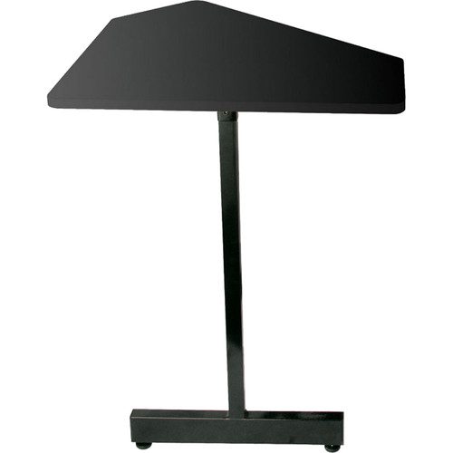 On-Stage WSC7500B Work Surface (Black)