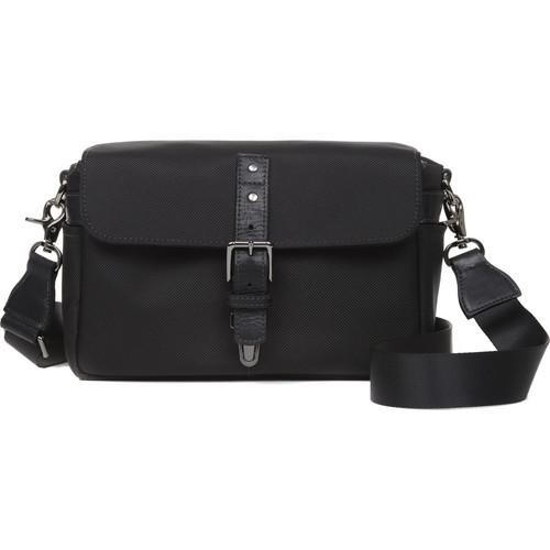 ONA Bowery Camera Bag (Nylon, Black)