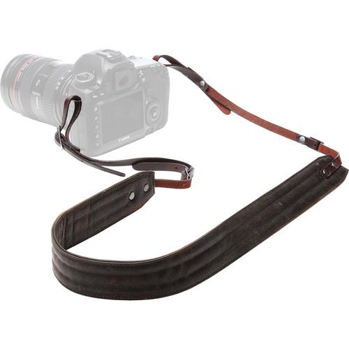 ONA Presidio Camera Strap (Dark Truffle)