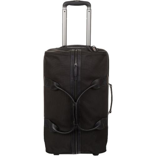 ONA The Hamilton Rolling Camera Bag & Duffle (Black)