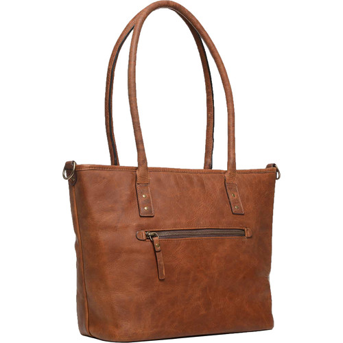 ONA The Capri II Camera Bag (Leather, Antique Cognac)