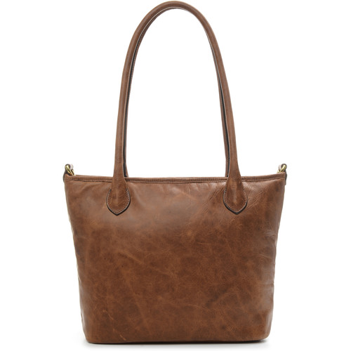ONA Leather Capri Camera Tote Bag (Antique Cognac)