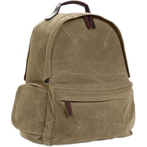 ONA Bolton Street Backpack (Field Tan)
