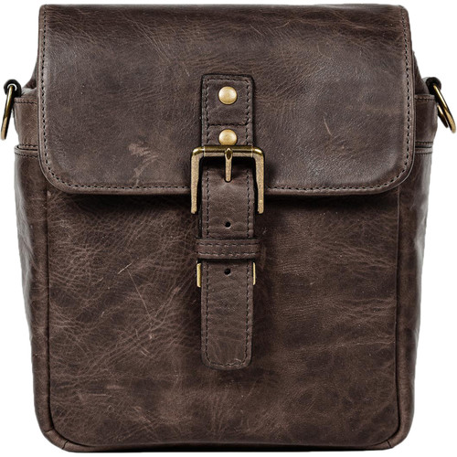 ONA Bond Street Leather Camera Bag (Dark Truffle)