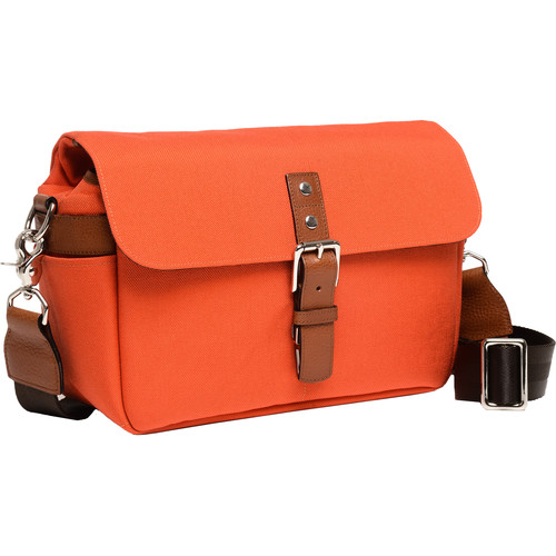 ONA Passion Passport Bowery Camera Bag (Clay)