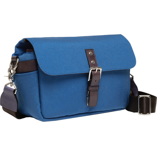 ONA Passion Passport Bowery Camera Bag (Sea)