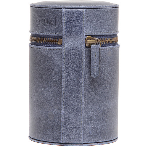 ONA The Campbell Tall Lens Case (Bluestone)