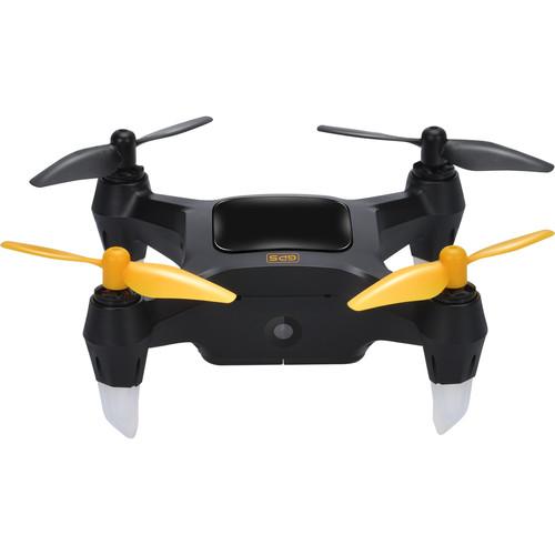 ONAGOfly 1 Plus Nano Quadcopter with 1080p Camera (Black)